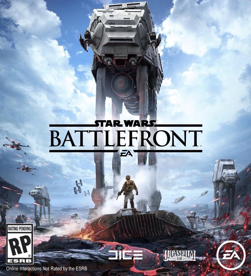 Star Wars: Battlefront - Digital Deluxe Edition
