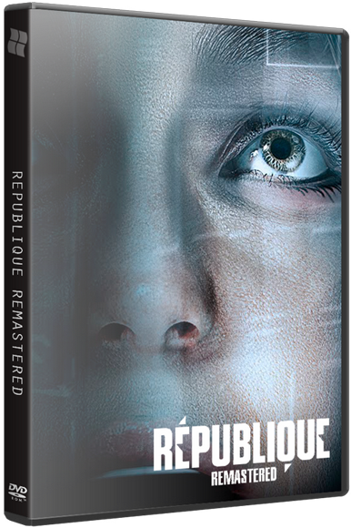 Republique Remastered. Episode 1-5 (2015) PC | RePack от xatab