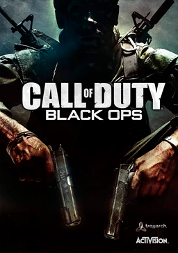 Call of Duty: Black Ops - Collection Edition (2010) PC | RePack от xatab