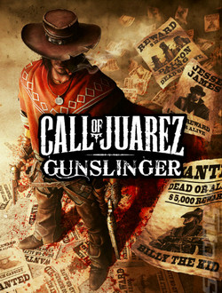 Call of Juarez Gunslinger (2013) PC | RePack от xatab
