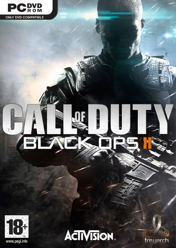 Call of Duty: Black Ops 2 (2012) PC | RIP от Xatab