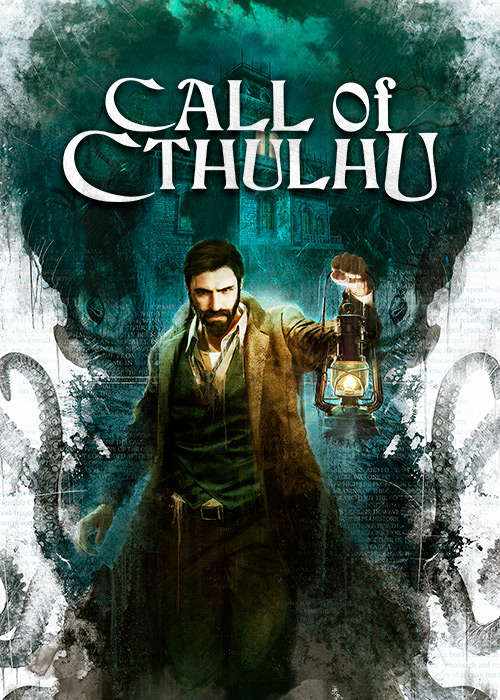 Call of Cthulhu [Update 2]  (2018) PC | RePack от xatab