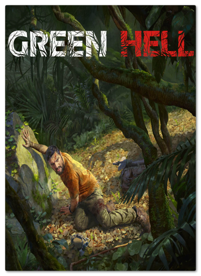 Green Hell [v 1.8.1] (2019) PC | RePack от