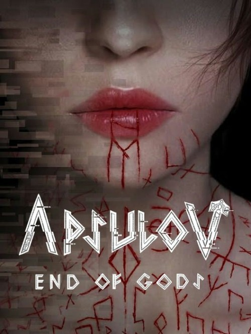 Apsulov. End of Gods v.1.1.7 [GOG] (2019) PC | Лицензия