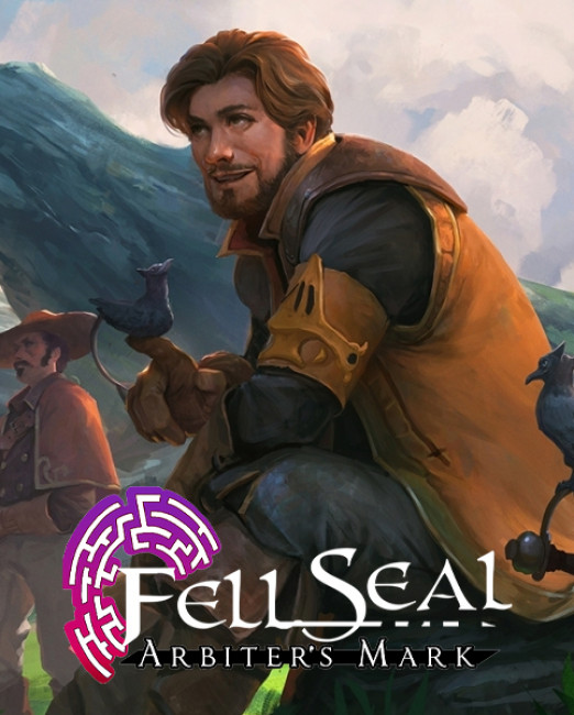 Fell Seal: Arbiter's Mark [GOG] (2019) PC | Лицензия