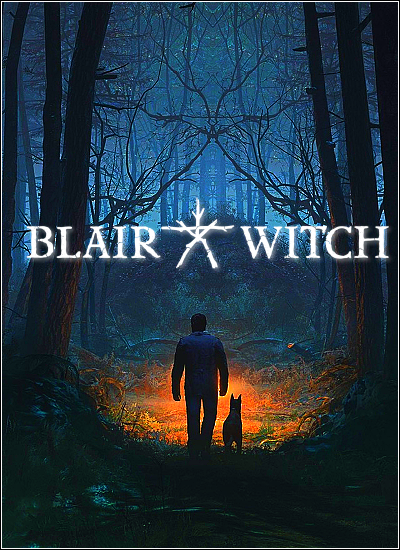 Blair Witch (2019) PC | RePack от
